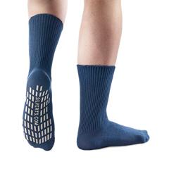 SIL192200203 - Silverts - Diabetic Non Skid Socks