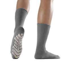 SIL192200403 - Silverts - Diabetic Non Skid Socks