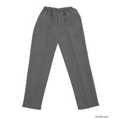 SIL230512607 - Silverts - Womens Adaptive Arthritis Pants
