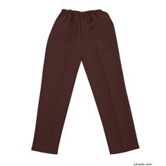 SIL230800104 - SilvertsWheelchair Pants Slacks For Women