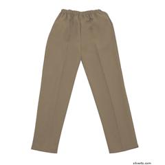 SIL230811807 - Silverts - Wheelchair Pants Slacks For Women