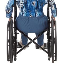 SIL230811707 - Silverts - Wheelchair Pants Slacks For Women