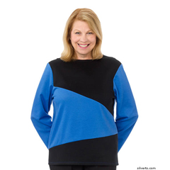 SIL231910902 - Silverts - Adaptive Tops For Women