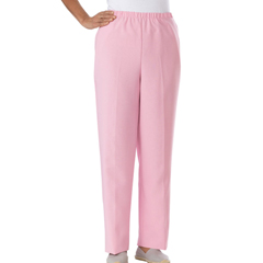 SIL232201904 - Silverts - Womens Open Back Adaptive Pants