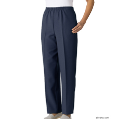 SIL232310602 - Silverts - Womens Arthritics Adaptive Pants