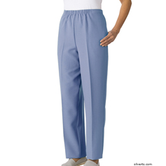 SIL232301201 - Silverts - Womens Arthritics Adaptive Pants
