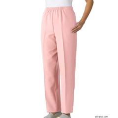 SIL232301402 - Silverts - Womens Arthritics Adaptive Pants