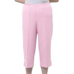 SIL233411401 - Silverts - Womens Adaptive Capri Pants
