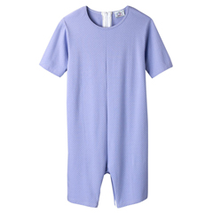 SIL233610301 - Silverts - Caregiver Incontinence Dignity Suit