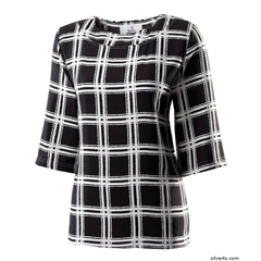 SIL236210902 - Silverts - Attractive Fashionable Womens Adaptive Top