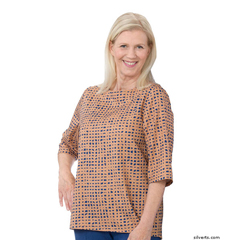 SIL236201402 - Silverts - Attractive Fashionable Womens Adaptive Top