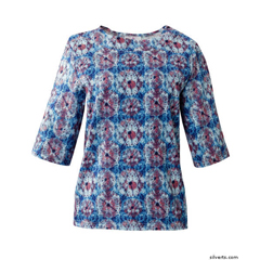 SIL236202002 - Silverts - Attractive Fashionable Womens Adaptive Top