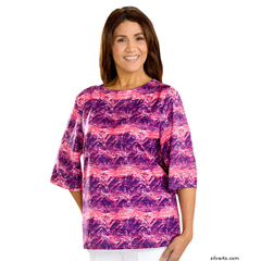 SIL236202302 - Silverts - Attractive Fashionable Womens Adaptive Top