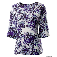 SIL236210702 - Silverts - Attractive Fashionable Womens Adaptive Top