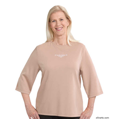 SIL247000603 - SilvertsWomens Adaptive Clothing Top