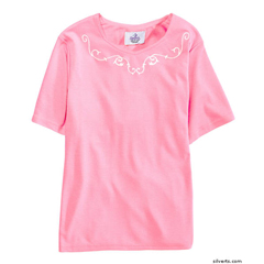 SIL247101102 - Silverts - Adaptive Cotton T-Shirt For Women