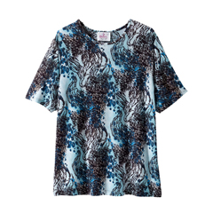 SIL247200302 - SilvertsAdaptive T Shirt For Women