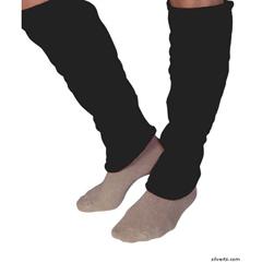 SIL302600303 - SilvertsWomens Cozy Leg Warmers & Ankle Warmers