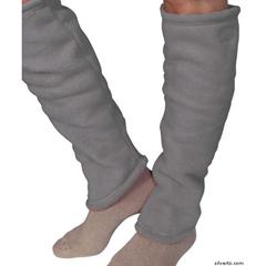 SIL302602104 - SilvertsWomens Cozy Leg Warmers & Ankle Warmers