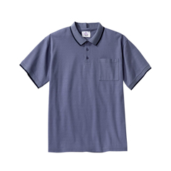 SIL507100901 - Silverts - Adaptive Polo Shirt