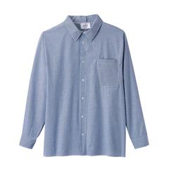 SIL507512307 - Silverts - Mens Adaptive Sport Shirt