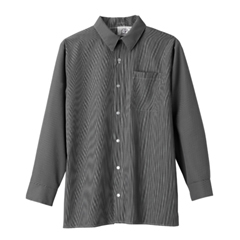 SIL507511807 - Silverts - Mens Adaptive Sport Shirt