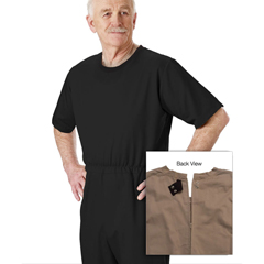SIL508300204 - Silverts - Alzheimers Anti-Strip Jumpsuit