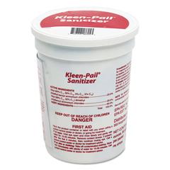 SJMKPSAN - San Jamar® Kleen-Pail® Sanitizer Packets