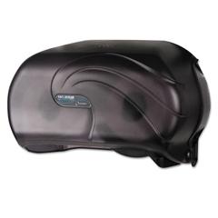 SJMR3690TBK - San Jamar® Versatwin® Tissue Dispenser