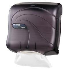 SJMT1759TBK - San Jamar® Ultrafold™ Towel Dispenser