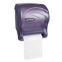 SJMT8090TBK - San Jamar® Tear-N-Dry Essence™ Touchless Towel Dispenser