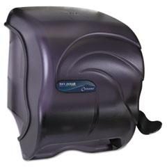 SJMT990TBK - Element™ Lever Roll Towel Dispenser