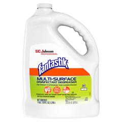 SJN311930EA - Fantastik® Multi-Surface Disinfectant Degreaser