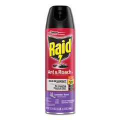 SJN660549 - Raid® Ant & Roach Killer
