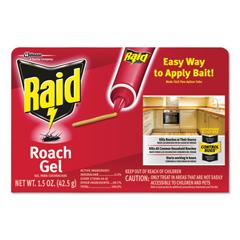 SJN697326 - Raid® Ant Gel