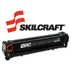 SKLCB540A - SKILCRAFT® CB540A, CB541A, CB542A, CB543A Toner