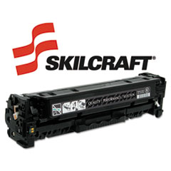 SKLCC530A - SKILCRAFT® CC530A, CC531A, CC532A, CC533A Toner