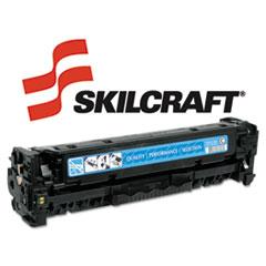 SKLCC531A - SKILCRAFT® CC530A, CC531A, CC532A, CC533A Toner