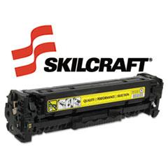SKLCC532A - SKILCRAFT® CC530A, CC531A, CC532A, CC533A Toner