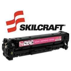 SKLCC533A - SKILCRAFT® CC530A, CC531A, CC532A, CC533A Toner