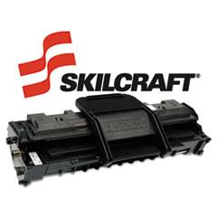 SKLD1110 - SKILCRAFT Remanufactured 310-6640 GC502 (1100) Toner, 2000 Page-Yld, Black