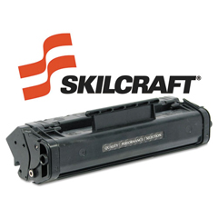 SKLFX3 - SKILCRAFT® FX3 Toner