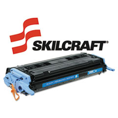 SKLQ6001A - SKILCRAFT® Q6000A, Q6001A, Q6002A, Q6003A Toner