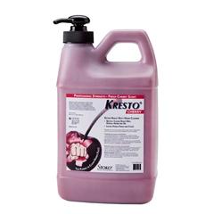 SKO99027564 - STOKOKresto® Cherry Extra Heavy Duty Hand Cleaner 1/2 Gallon