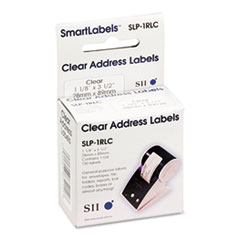 SKPSLP1RLC - Seiko Labels for Smart Label Printers