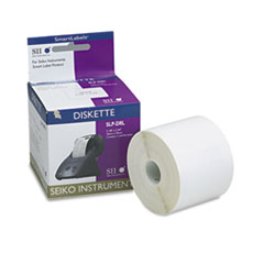 SKPSLPDRL - Seiko Labels for Smart Label Printers