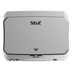 SKY3055SS - SkySlender Auto Hi-Speed Dryer, Stainless Steel