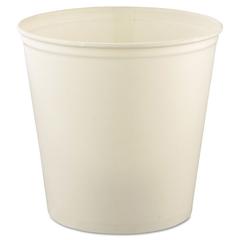 SLO10T3U - Solo Double Wrapped Paper Buckets