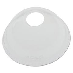 SLODLR6260090 - SOLO® Cup Company PETE Plastic Dome Lids