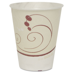 SLOOFX10NJ802CT - Solo Trophy® Plus™ Dual Temperature Insulated Cups in Symphony® Design